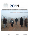 AIPR Annual Report 2011