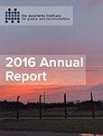 AIPR Annual Report 2016