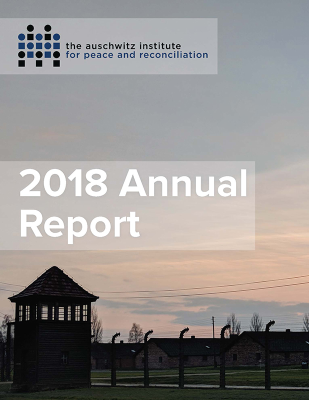 AIPR Annual Report 2018